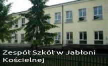Szkoła Jabłoń kościelna