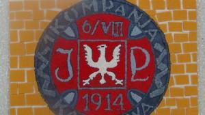 I miejsce Robert Bojar SDS Ciechanowiec II kat Legiony (Kopiowanie)