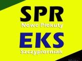 SPR - EKS